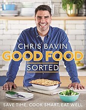 Front cover of Chris' book