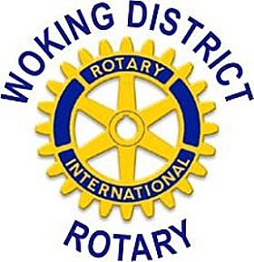 Woking District Rotary